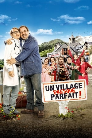 Un village presque parfait!
