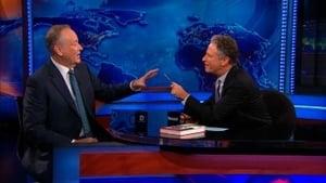 The Daily Show with Trevor Noah 18. évad Ep.4 4. rész