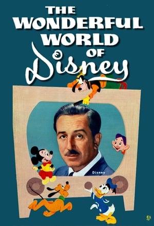 The Wonderful World of Disney poszter