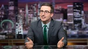 John Oliver-show az elmúlt hét híreiről 2. évad Ep.14 14. rész