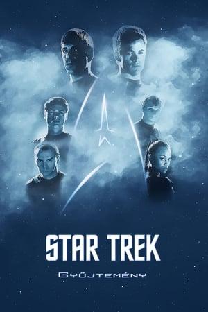 Star Trek filmek
