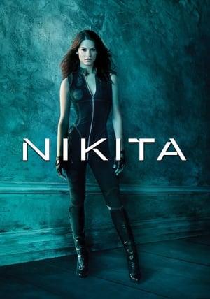 Nikita poszter