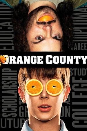 Narancsvidék poszter