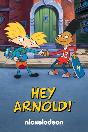 Hé, Arnold!