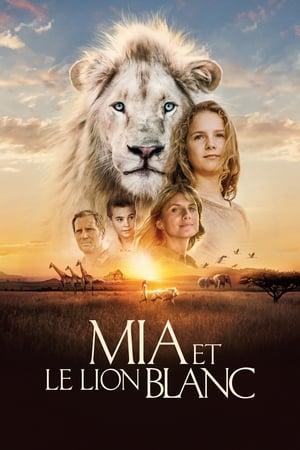 Mia és a fehér oroszlán