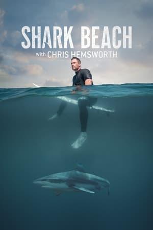 Chris Hemsworth: Cápák tengerpartja