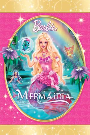 Barbie - Varázslatos utazás a tenger mélyén