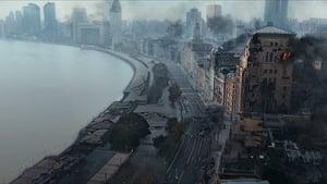 Sanghaji erőd háttérkép