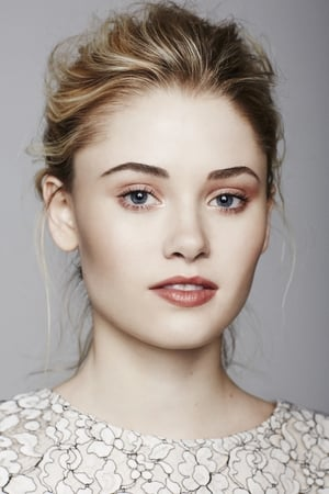 Virginia Gardner profil kép