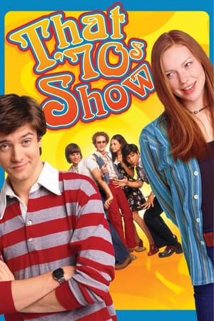 Azok a 70-es évek - show