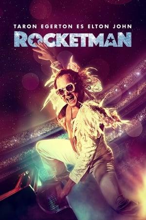 Rocketman poszter