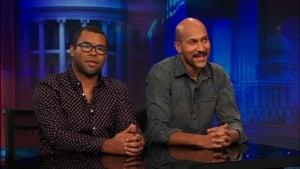 The Daily Show with Trevor Noah 19. évad Ep.23 23. rész