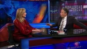 The Daily Show with Trevor Noah 15. évad Ep.123 123. rész