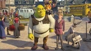 Harmadik Shrek háttérkép