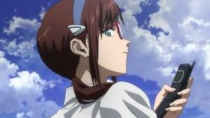 Evangelion 2.0 (Nem) vagy egyedül háttérkép