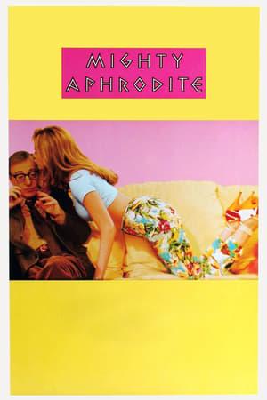 Hatalmas Aphrodité