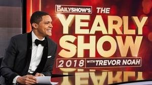 The Daily Show with Trevor Noah 24. évad Ep.38 38. rész