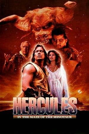 Herkules a Minotaurusz útvesztőjében