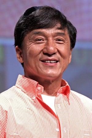 Jackie Chan profil kép