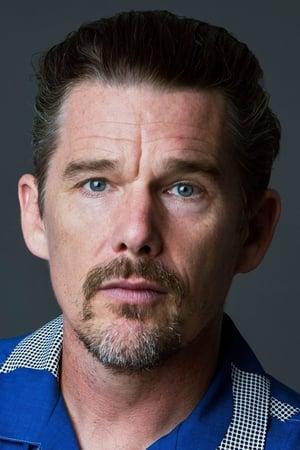 Ethan Hawke profil kép