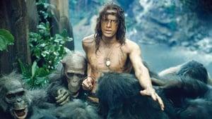 Greystoke: Tarzan, a majmok ura háttérkép
