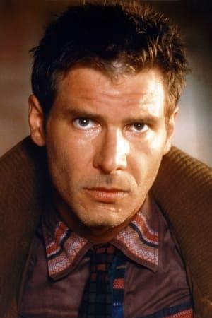 Harrison Ford profil kép
