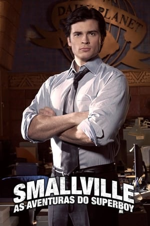 Smallville poszter