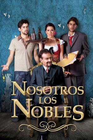 A Noble család