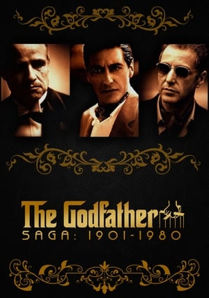 Mario Puzo's The Godfather: The Complete Novel for Television