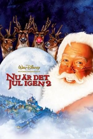 Télapu 2: Veszélyben a karácsony poszter