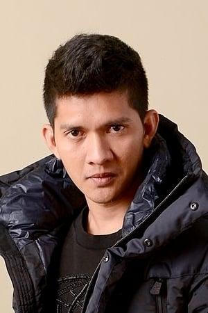 Iko Uwais profil kép