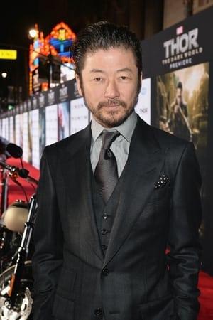 Tadanobu Asano profil kép