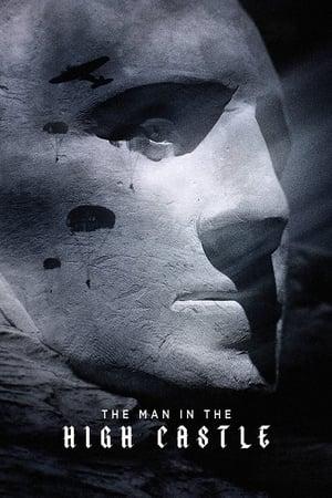 Az ember a Fellegvárban poszter