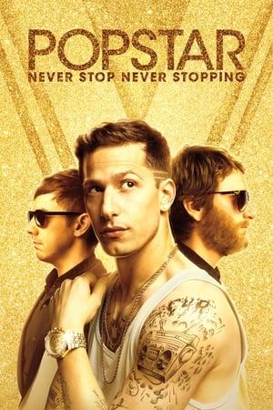 Popsztár: Soha ne állj le (a soha le nem állással)! poszter