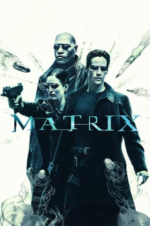Mátrix poszter
