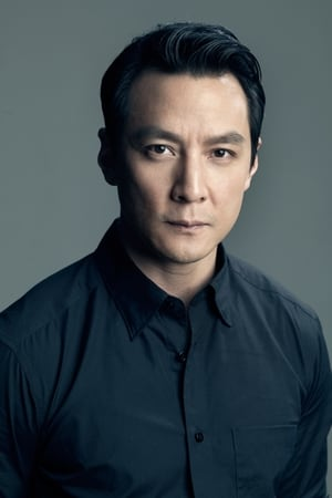 Daniel Wu profil kép