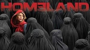 Homeland – A belső ellenség kép