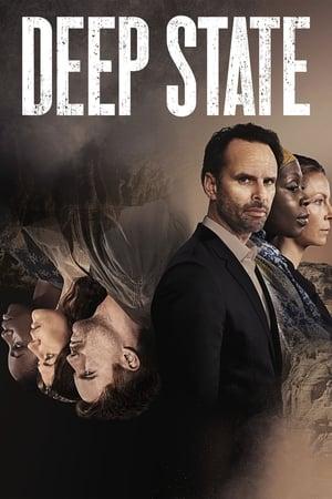 Deep State - Háttérhatalom