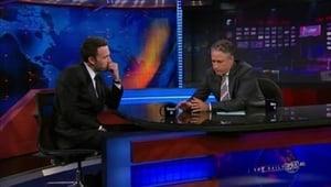 The Daily Show with Trevor Noah 15. évad Ep.114 114. rész