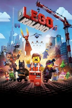 A Lego-kaland