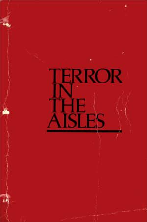 Terror in the Aisles poszter