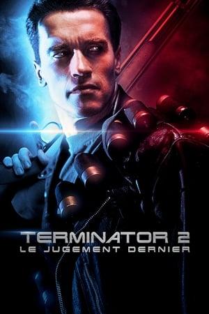 Terminátor 2. - Az ítélet napja poszter
