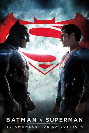 Batman Superman ellen - Az igazság hajnala poszter