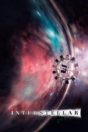 Csillagok között poszter