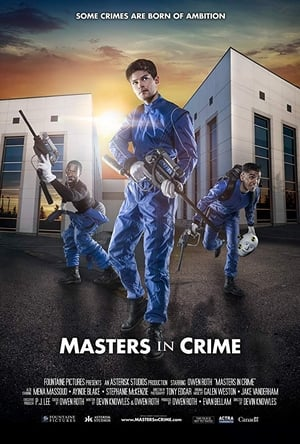 Masters in Crime poszter