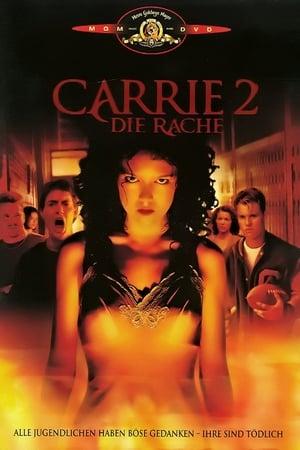 Düh - Carrie 2. poszter