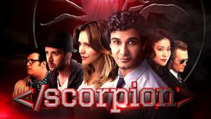 Skorpió - Agymenők akcióban kép
