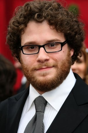 Seth Rogen profil kép