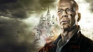 Die Hard 5. - Drágább, mint az életed háttérkép