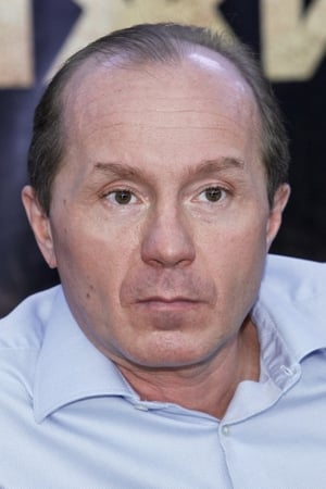 Andrei Panin profil kép